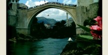 We came to Mostar at two o'clock at Hotel Kriva Čuprija 2. I went to sleep at three. Woke up early with intentions to see Mostar in morning light. Old bridge […]