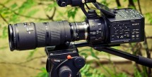 I think it is fair to mention some of the projects we did with the new Sony NEX-FS100 camera at Baza Media 2.1. Camera is performing quite o.k. for now. […]