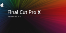 There was another big Final Cut Pro update on Tuesday. I won't go trough details as there are many posts that just repeat what was already stated in the release […]