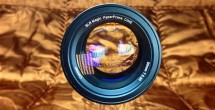 A week ago I got on test a new contender in the fastest lens category. SLR Magic HyperPrime CINE 50mm T0.95. I always wanted a lens that was faster that […]