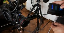 When Den and James came to Slovenia to shoot FS100 training video with me Den also had a demo smart Canon EOS to E-mount adapter from MTS. The batteries were […]