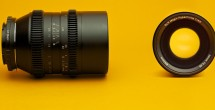 I got SLR Magic HyperPrime CINE 50mm T0.95 almost a year ago and it proved over the year of use that it is really a great lens. But this lens is...