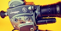 I just bought a new lens for the Blackmagic Pocket Cinema Camera. Schneider – Kreuznach Variogon 1:2 / 18-90. It came with a Beaulieu R16 16mm film camera attached. I...