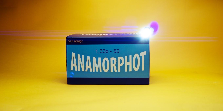 Anamorphot